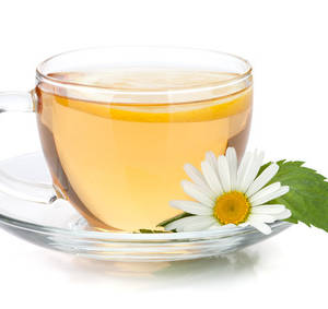 White Teas