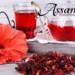 Tealight: Hibiscus!