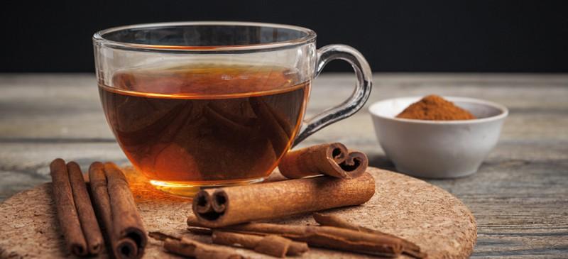 Tealight: Cinnamon!